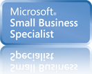 Micrisoft Small Business Specialist